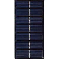 3.5V 214mA polycrystalline solar cells china,solar energy panels manufacturers