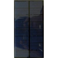 4V 375mA small solar power system solar panel cost DIY solar panels