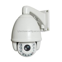 7'' IR High Speed Dome Camera/Outdoor IR PTZ Camera (LY-PTZ7IR-C3048)