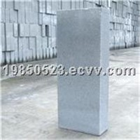 AAC block, Autoclaved aerated concrete block, lightweight block