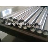 ASTM B161 Nickel Seamless Pipe and Tube