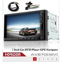AV870 Car Video  MP3 Player,,Car MP5 Player