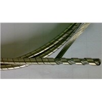 Agricultural Machinery/ Automotive/Industrial Applications binder wrap core cable/armoured cable