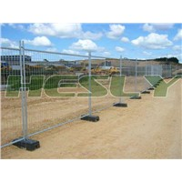 Aus Temporary Fence made by HESLY temp fencing