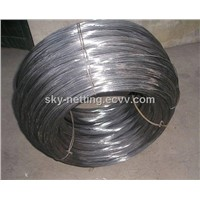 Black Annealed Wire 2mm Diameter 25kg/Coil