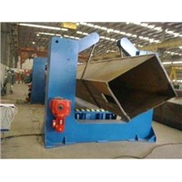 Box Beam Turning Machine