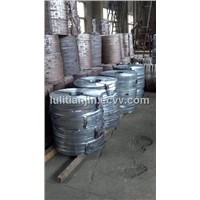 Bright Cold Rolled Steel Strips