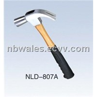 British Type Claw Hammer Fibreglass Handle Series