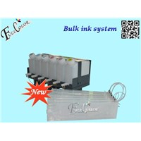 Bulk ciss ink system for Roland Mutoh Mimaki wide format printer