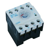 GSTR1-E Series Electronical Time Relay