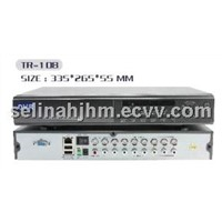 CCTV DVR Digital video recorder Video Input:4 channel,