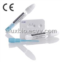 *CE Marked    FOB One Step Fecal Occult Blood Test