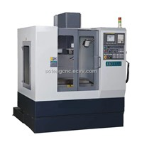 CNC Machine center--XH7132A