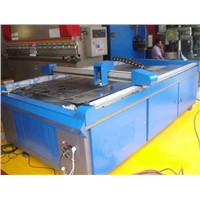 CNC Plasma Platform Cutting Machine