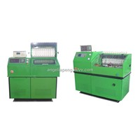 CR3000 Common Rail (Pump and injector)Test Bench