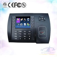 Card RFID Reader Attendance Machine (HF-S600)
