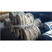 Cold Rolled Steel Strip for Pipe