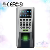 Color Screen Access Control System HF-F18