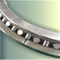Crossed Roller Slewing Ring Bearing