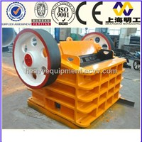 Durable Jaw Crushing Machine PE Mode