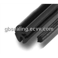 Electric Cabinet Rubber Seal