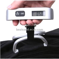 Electronic Digital Travel Luggage Scale