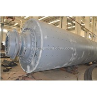 Energy-efficient Wet Ball Mill with ISO,CE,BV Quality Approved