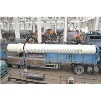 Excellent Rotary Dryer Top Quality