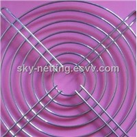 40mm small stainless steel fan guard for cooling fan