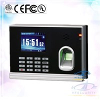 Fingerprint Time Attendance & Access Control Terminal