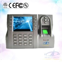 Fingerprint Time Recording machine HF-iclock580