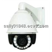 Finseen OSD Intelligent IR Speed Dome Camera FS-GR708