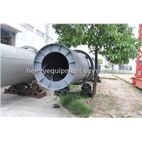 Good Performance Rotary Dryer Top Quality