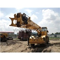 Grove 25t Rough Terrian Crane