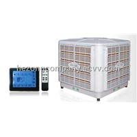 HZ Evaporative air cooling system/air conditioner 18000cmh