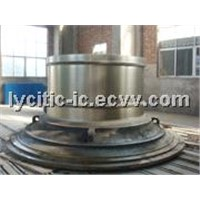 Head Cover for Large Size Grinding Mill