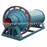 High Effciency Stone Grinding Machine / Wet Ball Mill