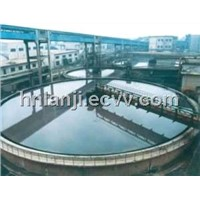 High Efficient Iron Ore Concentrate Thickener
