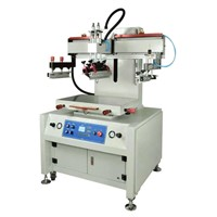 High Speed Electronic Screen Printer