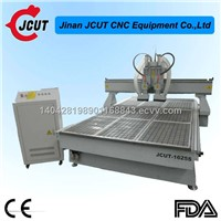 High Speed Pneumatic Tools Changing Woodworking Machine JCUT-1625S