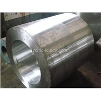 Hollow Shaft Products for Heavy Industries