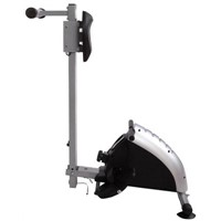 Indoor  foldable Magnetic Rowing Machine