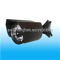 Infrared waterproof ccttv camera