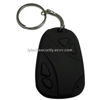 Keychain Hidden Camera / Spy Camera (LY-HCCARKEY01)