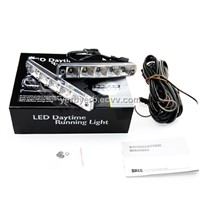 LED daytime running light  DRLs