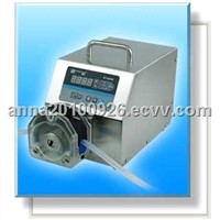 Larger Flow Variable Speed Peristaltic Pump (WT600S)