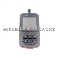 Launch Creader VI Code Scanner English Version