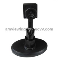 Mini CCTV Camera with Audio,480TVL 0.05lux.