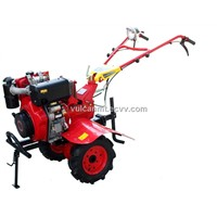Mini Tilling Machine