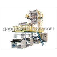 Multi-Layer Blown Film Extrusion Line